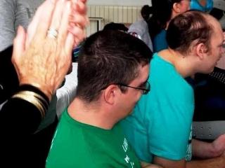 Svjetski dan cerebralne paralize